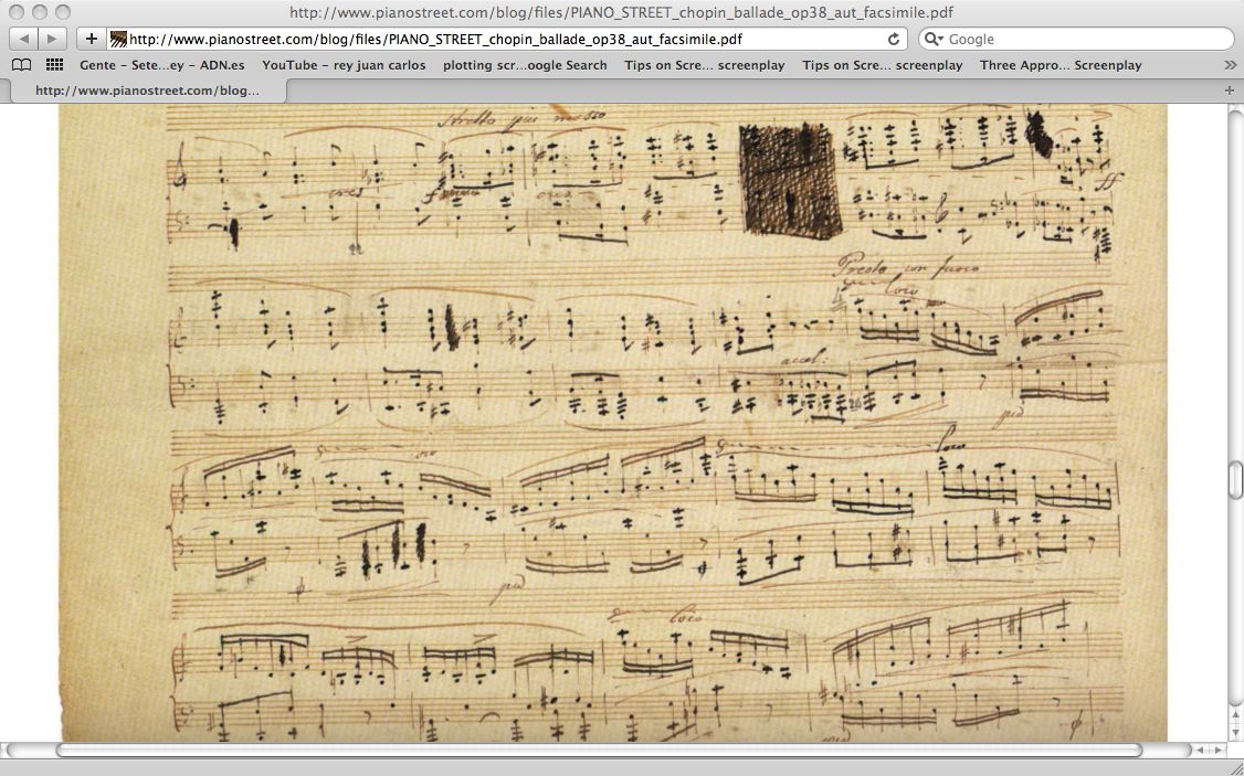 Frédéric Chopin Chopin - Sándor Falvai Sándor Falvay Nocturnes