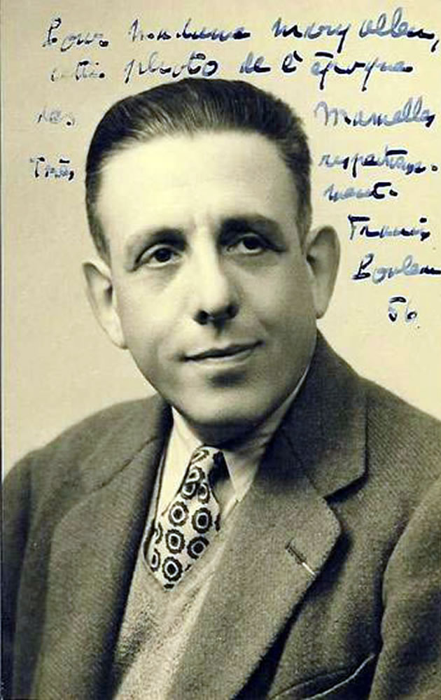 Francis Poulenc - Francis Poulenc - Melodies