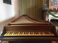 Harpsichord 1